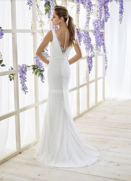 JFY 205-38, Just For You By The Sposa Group Italia