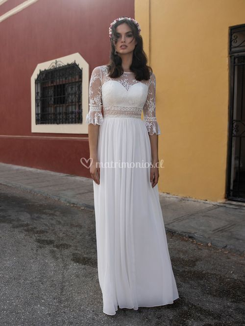BM140, Boheme from Mikonos By The Sposa Group Italia