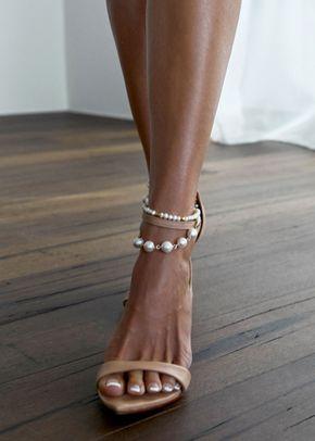 mata anklets, Grace Loves Lace
