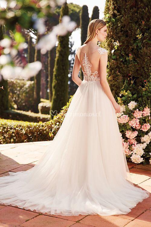 44168, Sincerity Bridal