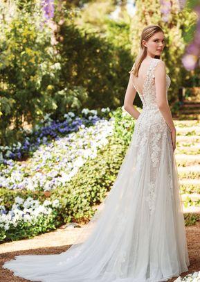 44180, Sincerity Bridal