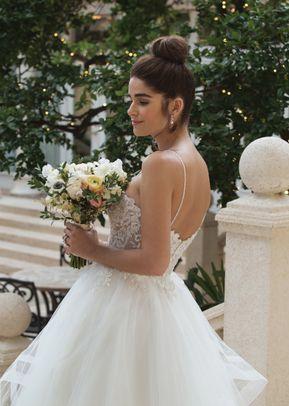 44090, Sincerity Bridal