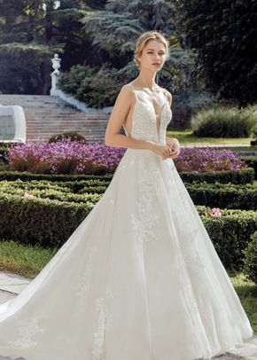 44108, Sincerity Bridal