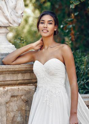 44115, Sincerity Bridal