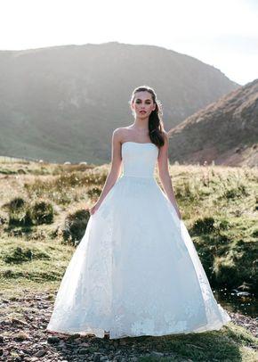 9724, Allure Bridals