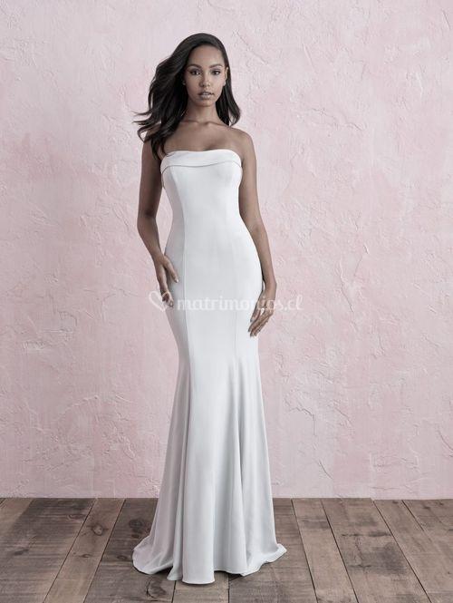 3251, Allure Bridals