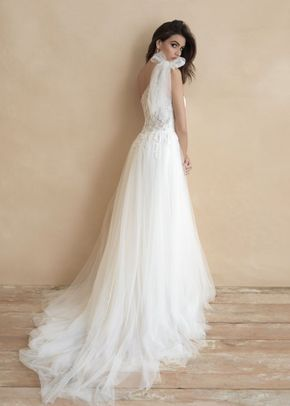 3317, Allure Bridals
