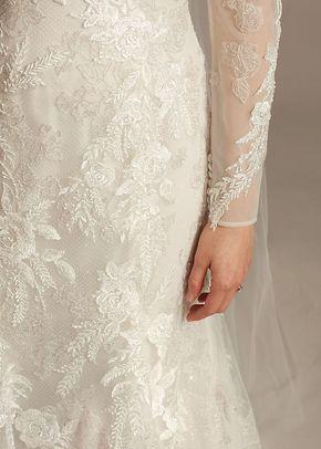 CWG844, David's Bridal