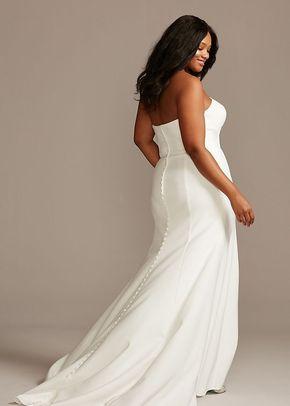 9WG3995, David's Bridal