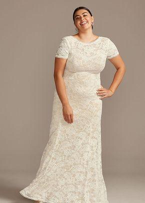 8MS161216, David's Bridal