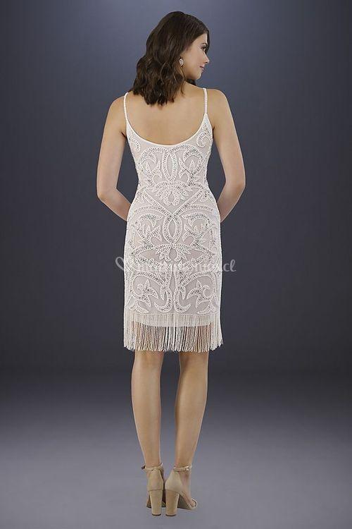 51040, David's Bridal