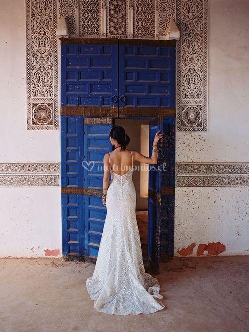 f132, Allure Bridals