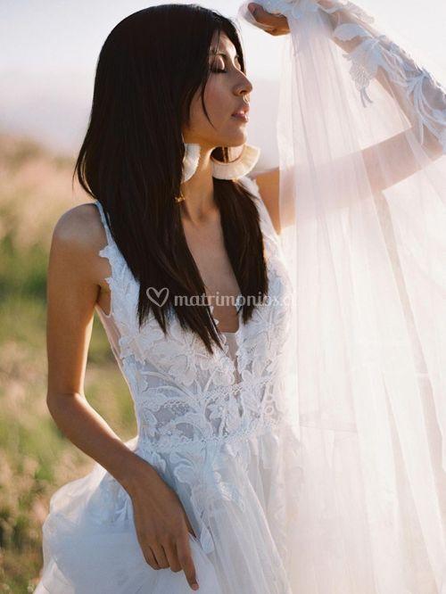 F142, Allure Bridals