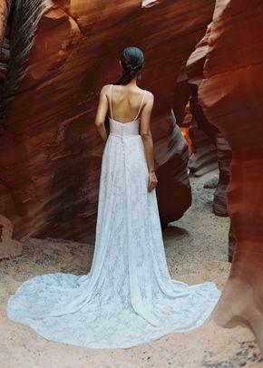 F182, Allure Bridals