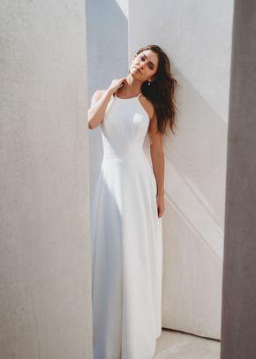 MJ518, Allure Bridals