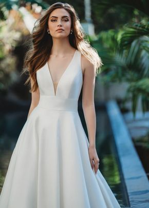 MJ501, Allure Bridals