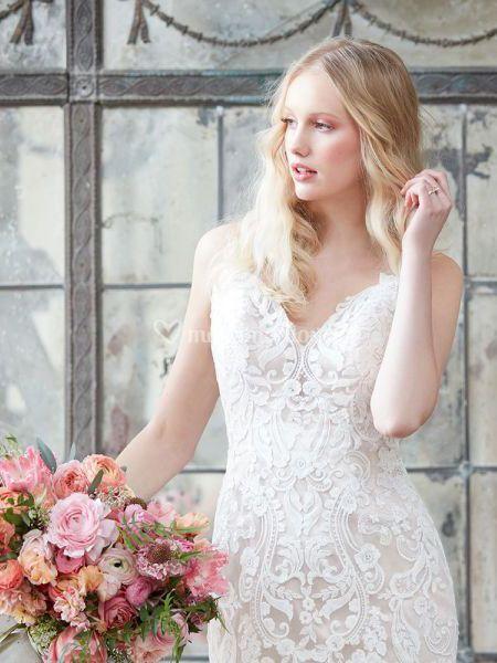 mj420, Allure Bridals
