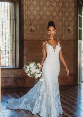 3204, Allure Bridals