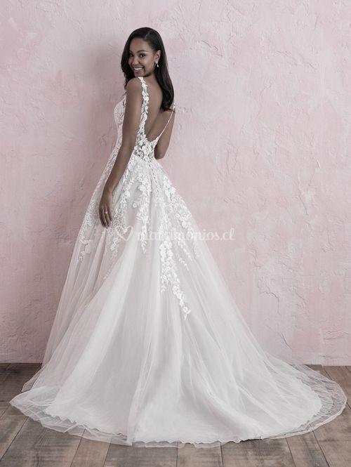 3265, Allure Bridals