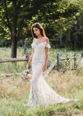 3202, Allure Bridals