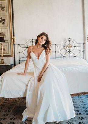 9620, Allure Bridals