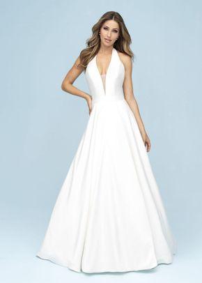 9617, Allure Bridals