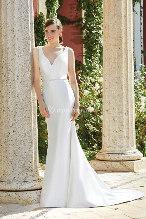 44193, Sincerity Bridal