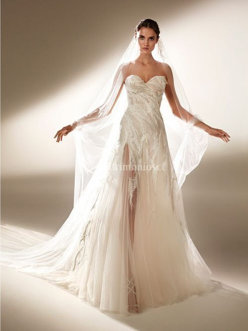 ritchie, Pronovias