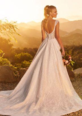 120255, Mon Cheri Bridals