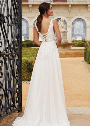 44242, Sincerity Bridal