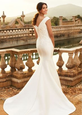 44234, Sincerity Bridal