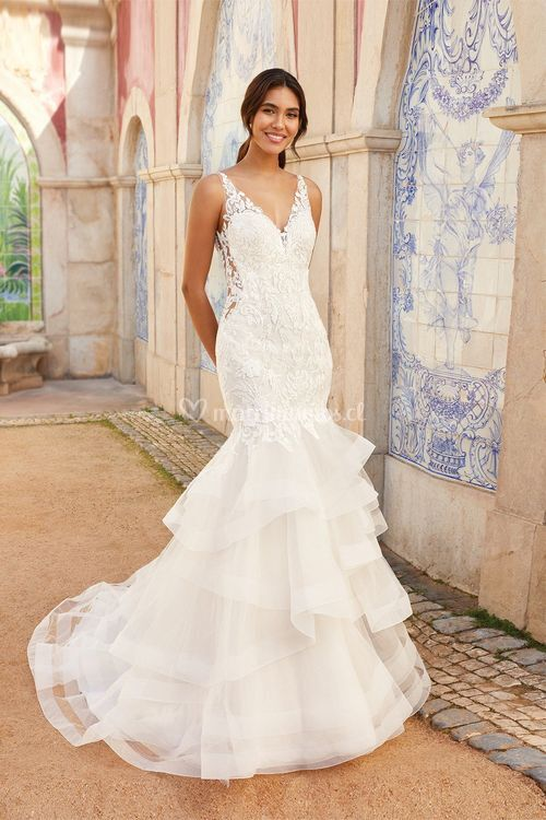 44253, Sincerity Bridal
