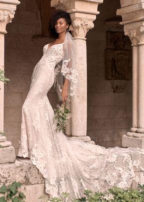 Tuscany Royale, Maggie Sottero
