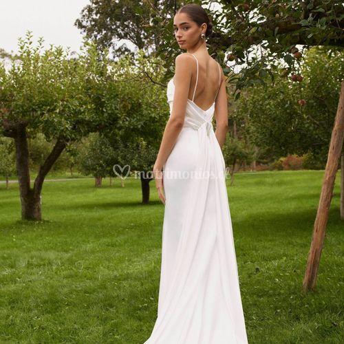 Paola, Carolina Herrera
