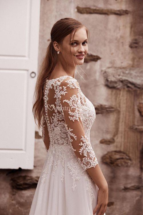 44266, Sincerity Bridal