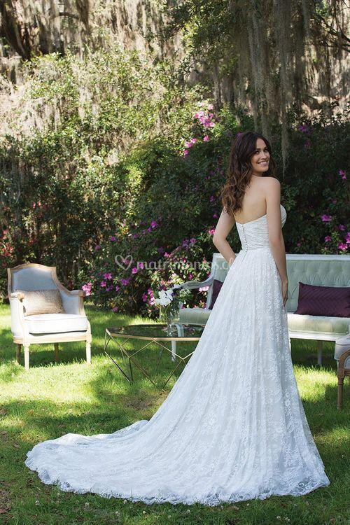 3961, Sincerity Bridal