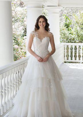3968, Sincerity Bridal