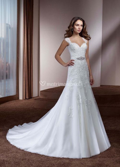 18-209, Divina Sposa By Sposa Group Italia