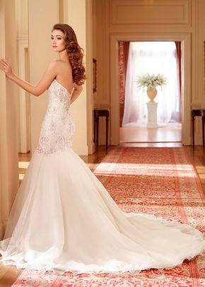 217204, Mon Cheri Bridals