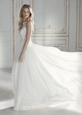 pamela, La Sposa