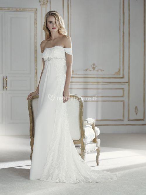 panama, La Sposa