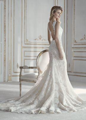 paris, La Sposa