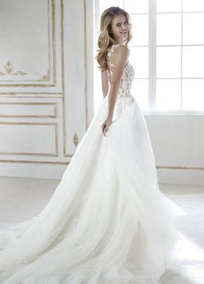 perla, St. Patrick La Sposa