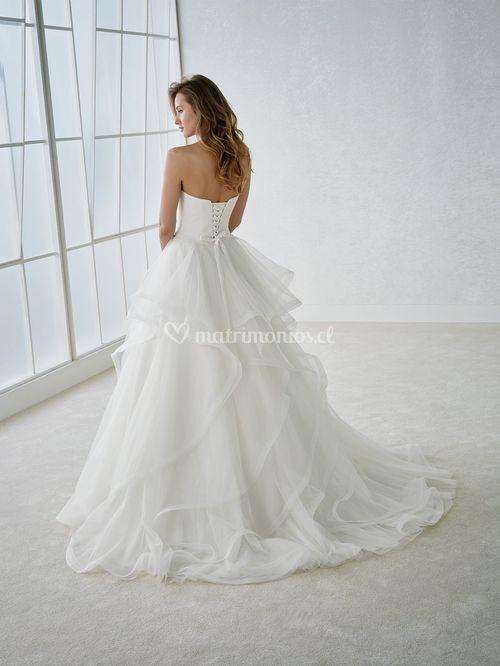 floriana, White One