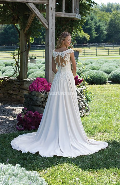 3983, Sincerity Bridal