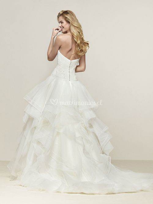 DRALIANA, Pronovias