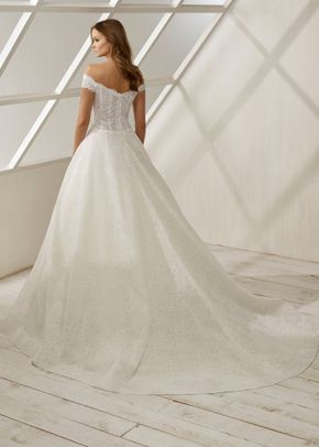 DS 19225, Divina Sposa By Sposa Group Italia