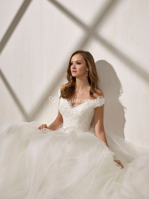 DS 19226, Divina Sposa By Sposa Group Italia