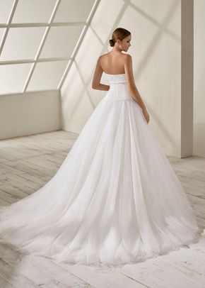 DS 19228A, Divina Sposa By Sposa Group Italia