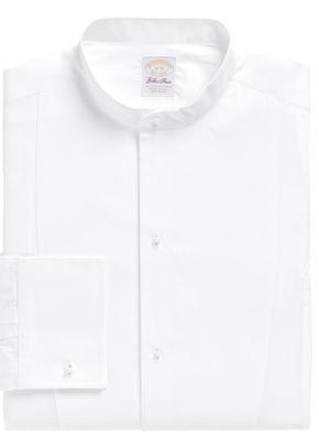 498E White, Brooks Brothers